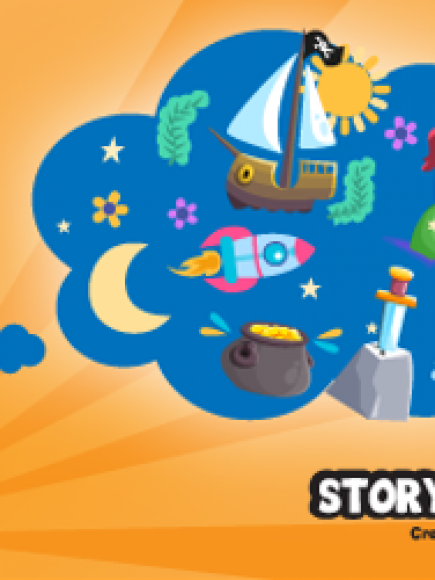 Tinkle Story Creation 7 to 14 years – Batch Starting Tuesday