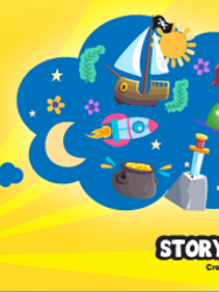 Tinkle Story Creation 7 to 14 years – Batch Starting Monday
